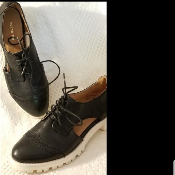 Oxfords 366 Boyfriend Shoes | Poshmark